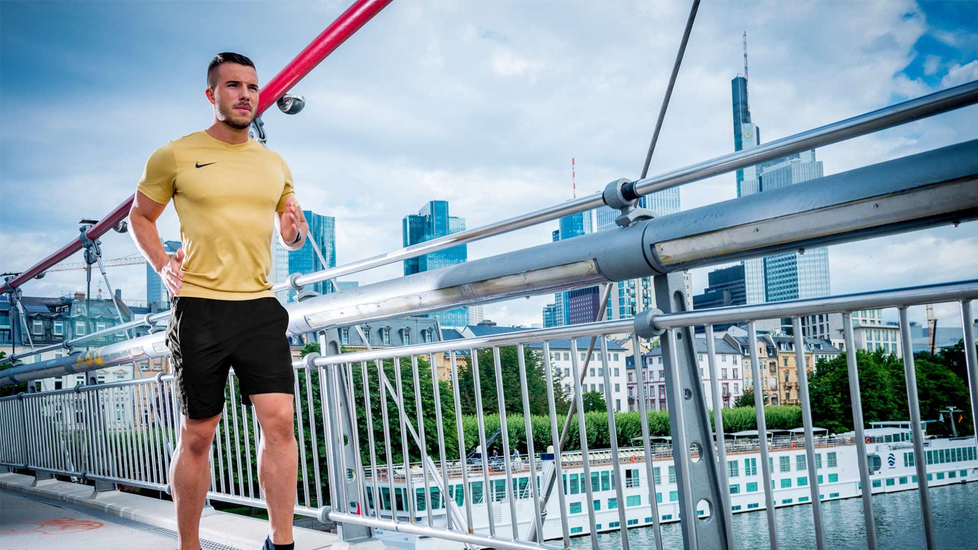 Fitness Trainer Frankfurt