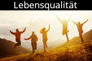 Lebensqualität steigern dank Personal Trainer