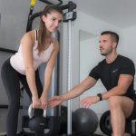 Fitnessclub in Frankfurt
